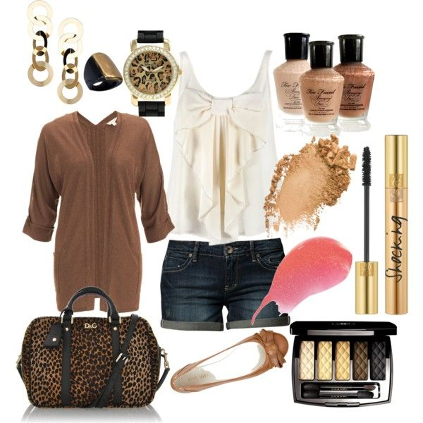 20ab091003b2 leopard, created by kayla-conley on Polyvore | My Style | Pinterest