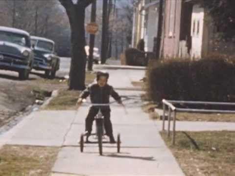 Video: Home Movies: Unidentified - MIAS 240 Reel 3