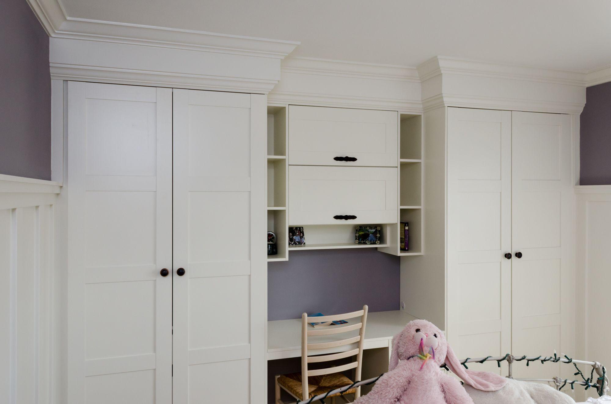 Working With IKEA's PAX Wardrobe Units Closet Design