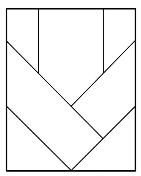 Tipos De Tangram Quais Os Tipos De Tangram Existentes Tangram