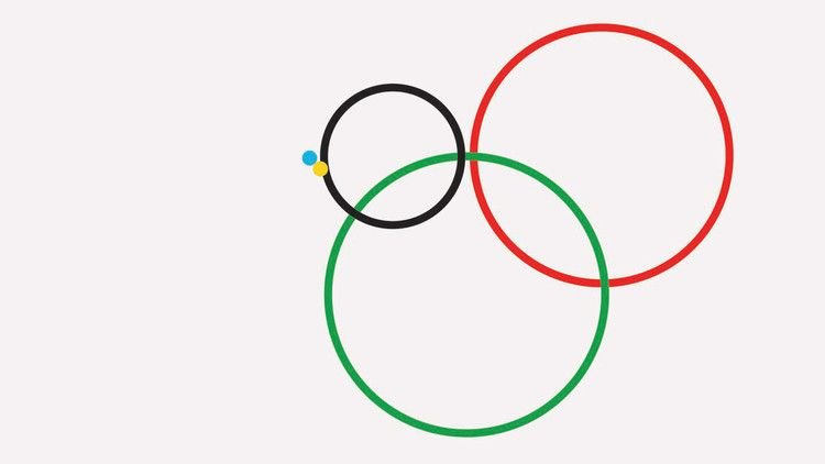 6 | 8 Design Highlights From The 2012 Olympics | Co.Design: business + innovation + design