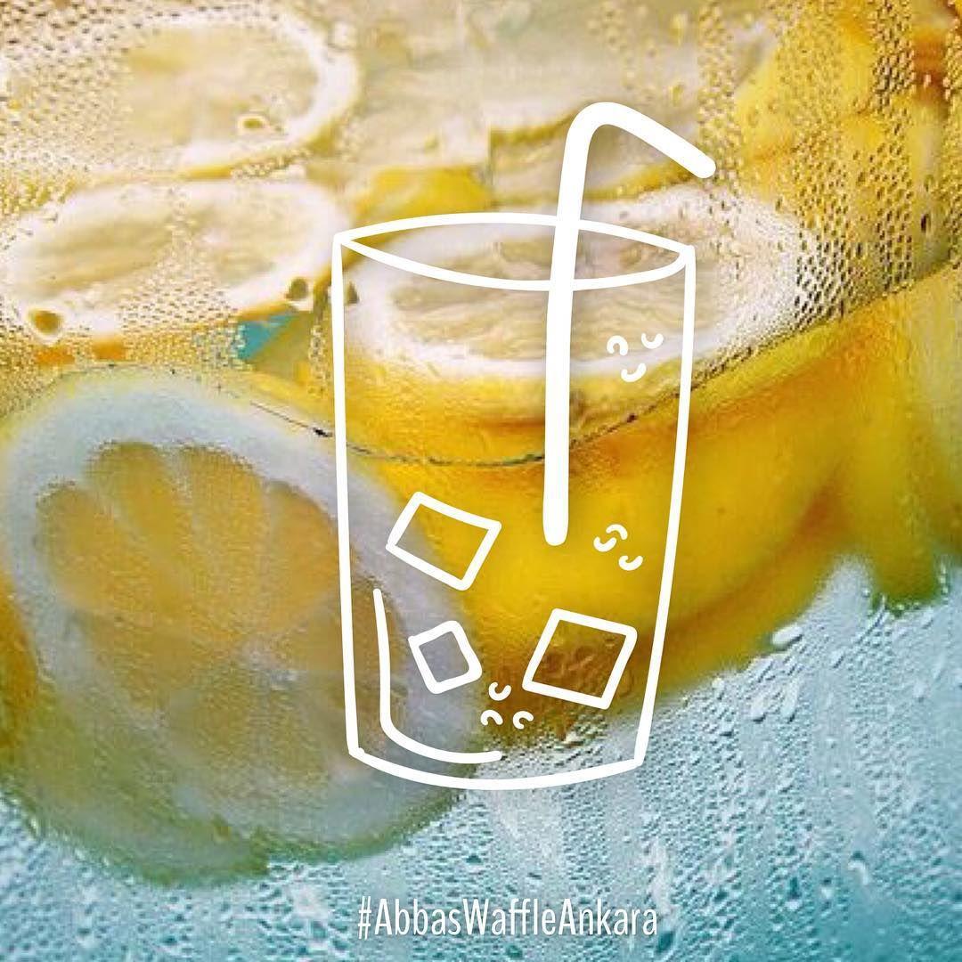 Limon ve buzun en güzel karışımı Limon Granita, Bestekar şubemizde!