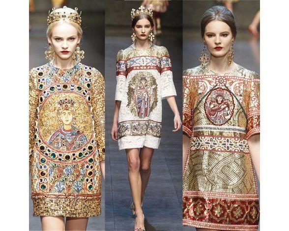Historia Y Moda La Egipto BizantinaModaDe l1cTFKJ
