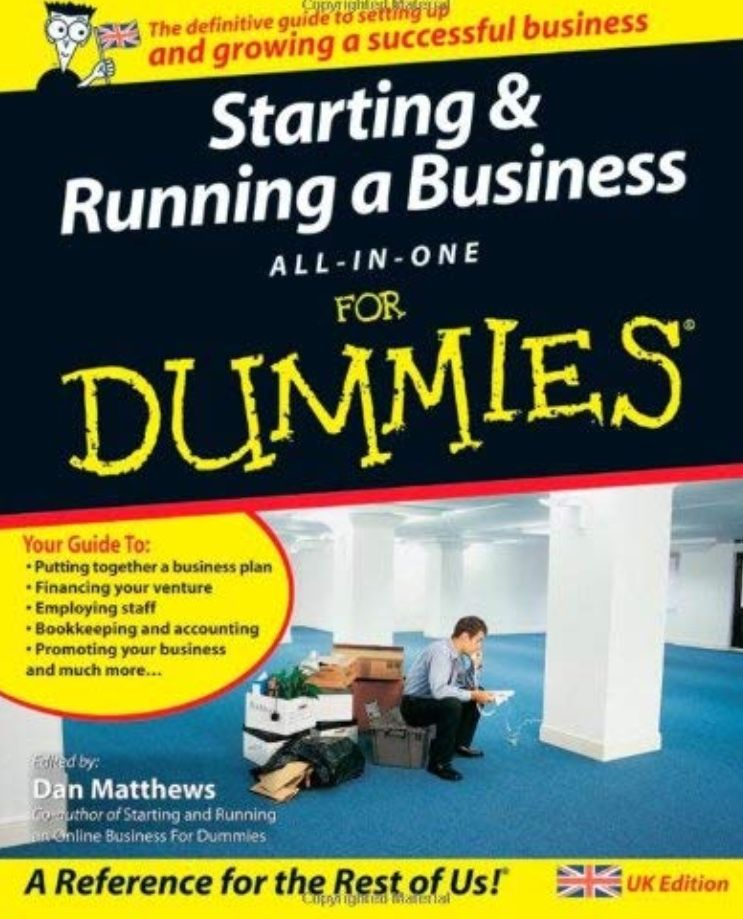 Marketing Your Small Business For Dummies Cheat Sheet: Does This Live Up To The Brand Standard? Should Every