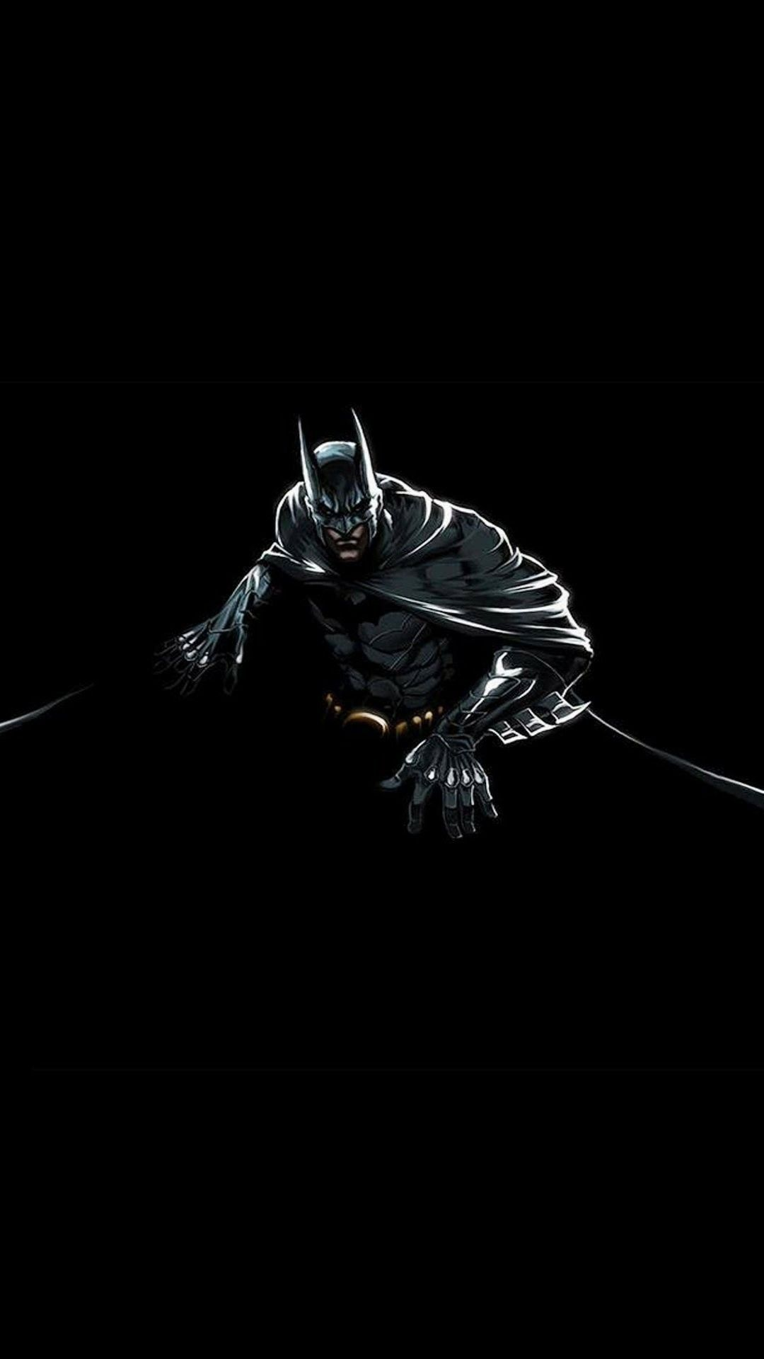 Batman wallpaper image by Anthony Walker on The Bat