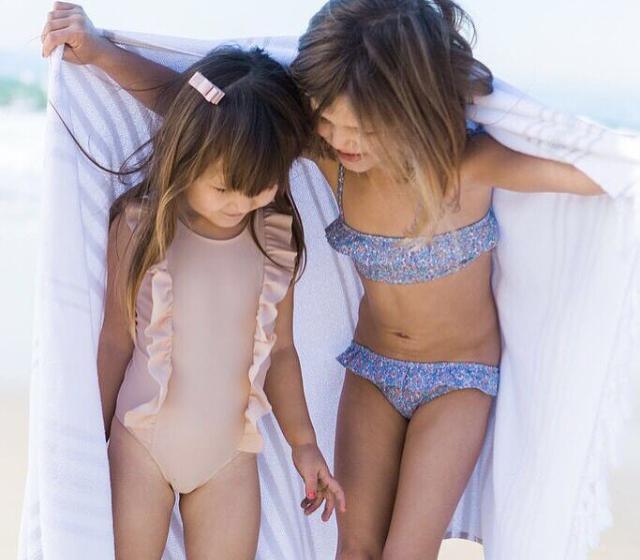 b1a761413ce72 Girls in swimsuits.   Family   Kids swimwear, Baby swimwear, Girls ...