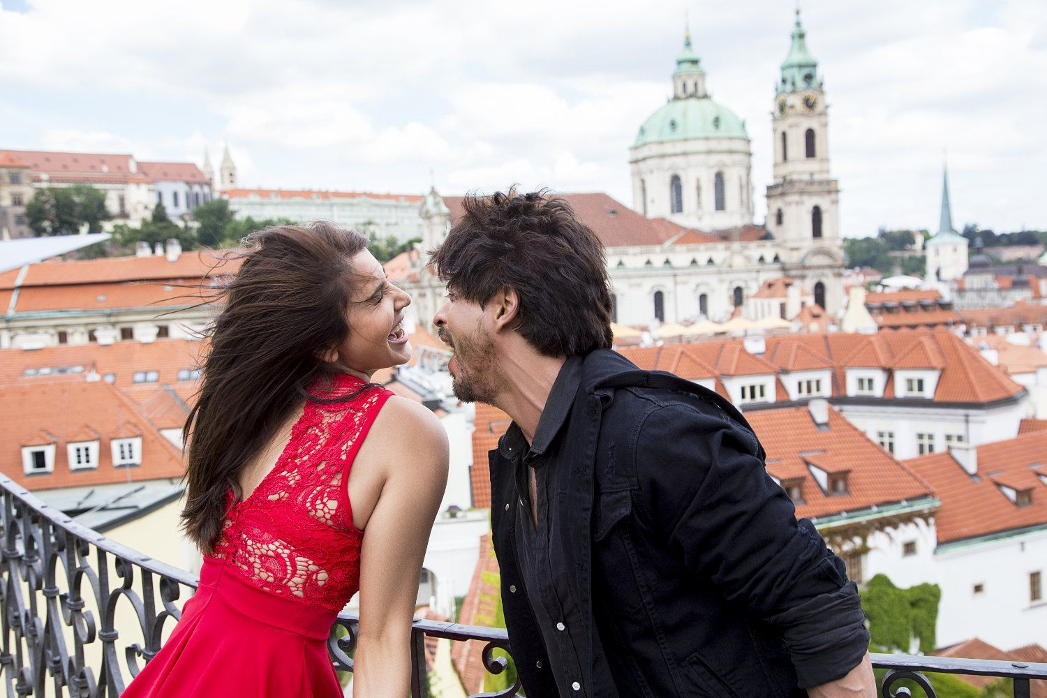 10 Places In Europe We Experienced Through Bollywood Films