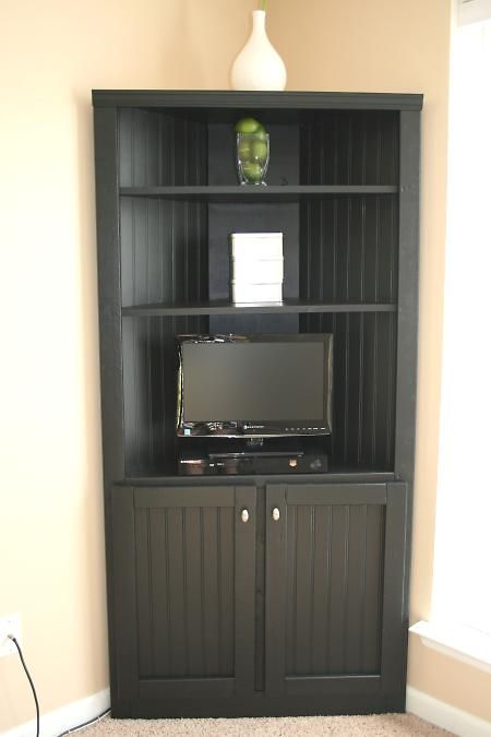 Would Have To Make Bigger To Fit The Tv But This Is What We Need