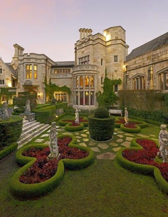 Ever thought about a luxury Mansionized Palace/ Castle?