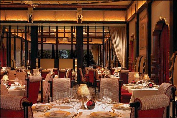Top Romantic Restaurants In Las Vegas List Of Best