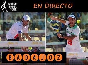 World Padel Tour Badajoz En Directo Padelstar Padel Badajoz Ver Partido