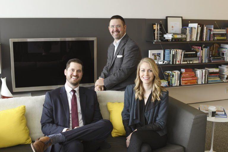 Business Briefs Houstonbased Architecture Firm PDR