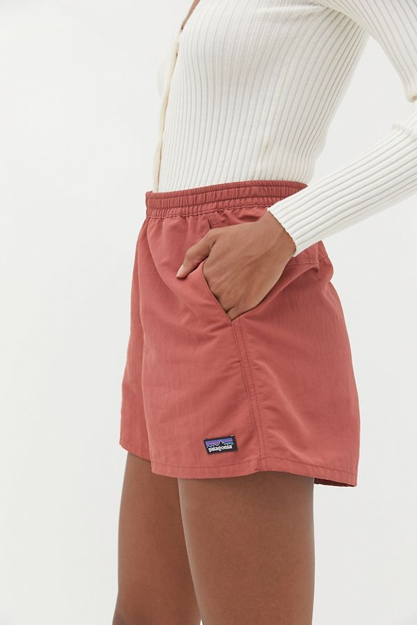Patagonia Baggies Pull On Short In 2020 Cute Casual Outfits Fashion Aesthetic Clothes