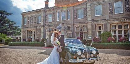 Hertfordshire Wedding Venue Reception In Es Downhall