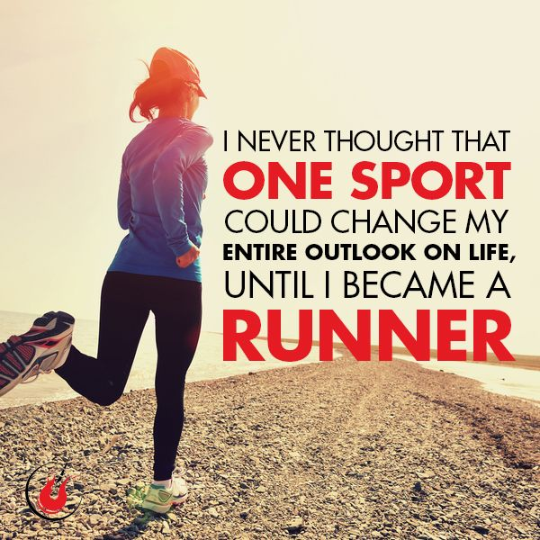 What does running mean to you? #runchat #runspiration