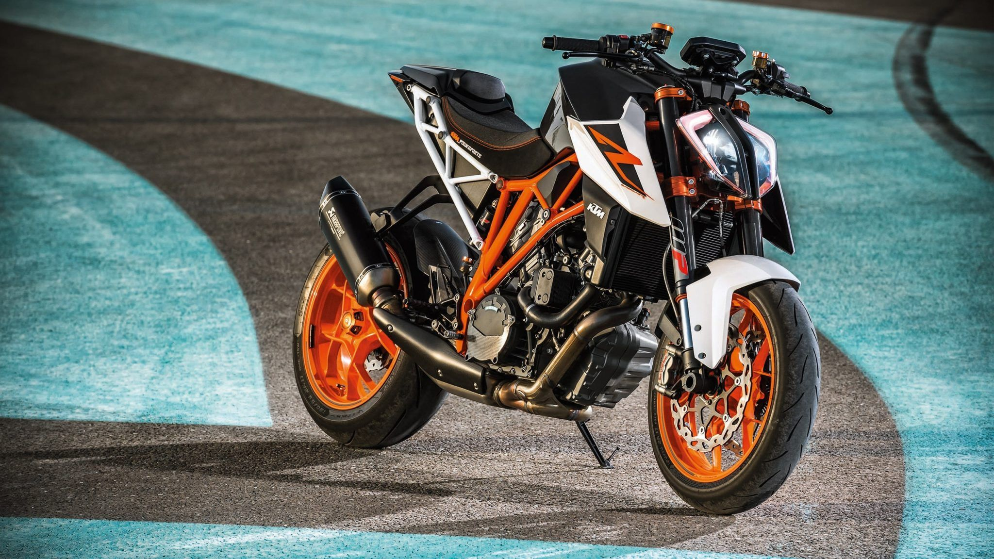 Ktm 1290 Super Duke R 2017 2560x1440 Ktm Duke Bike Wallpaper