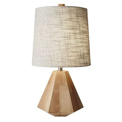"""Adesso Grayson 25"""" H Table Lamp"""