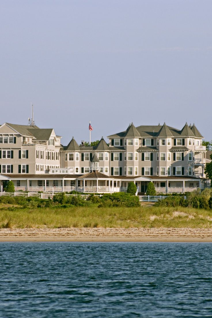 Harbor View Hotel Martha S Vineyard Machusetts On The Has 114 Seaside Chic Suites And Cottages