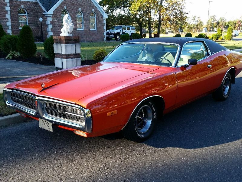 1972 Dodge Charger for sale - Stratford, NJ | OldCarOnline.com ...