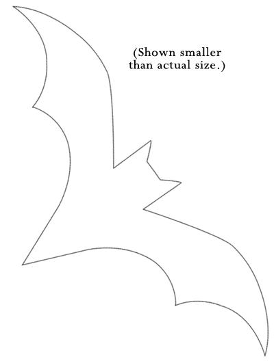 simple diy halloween spiders bats