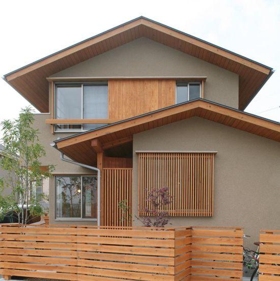 Rumah Minimalis Jepang Ala Nobita Di Dunia Nyata, Ingatkan Masa Kecil!!! ~  1000+ Inspirasi Desain Arsitektur Teknologi Konstr… | Arsitektur, Rumah,  Arsitektur Rumah