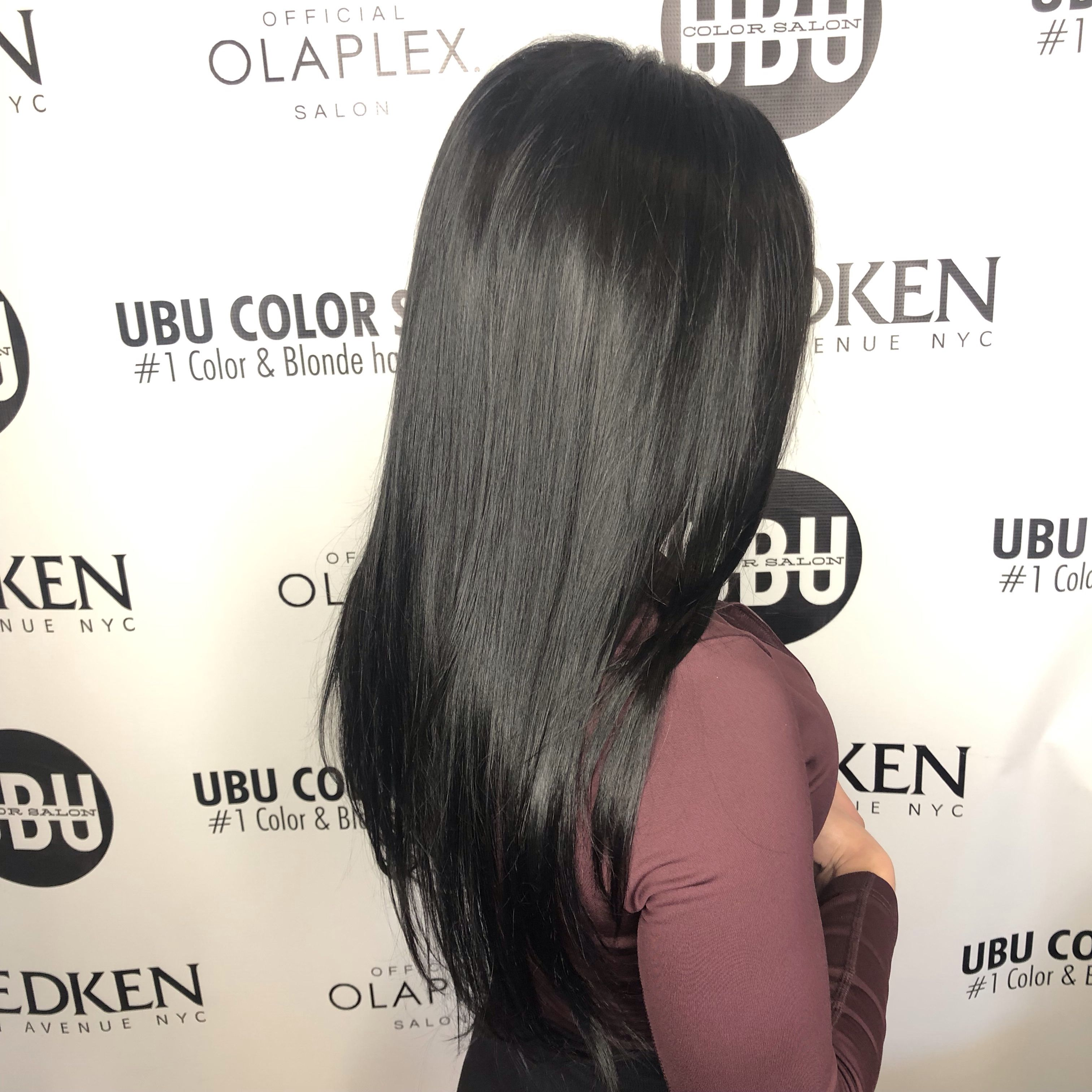 Home Ubu Color Salon In Tampa Fl Long Hair Styles Red Hair Hair Styles