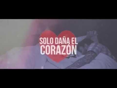 Melodico - Triste Distancia | Video Lyrics - YouTube