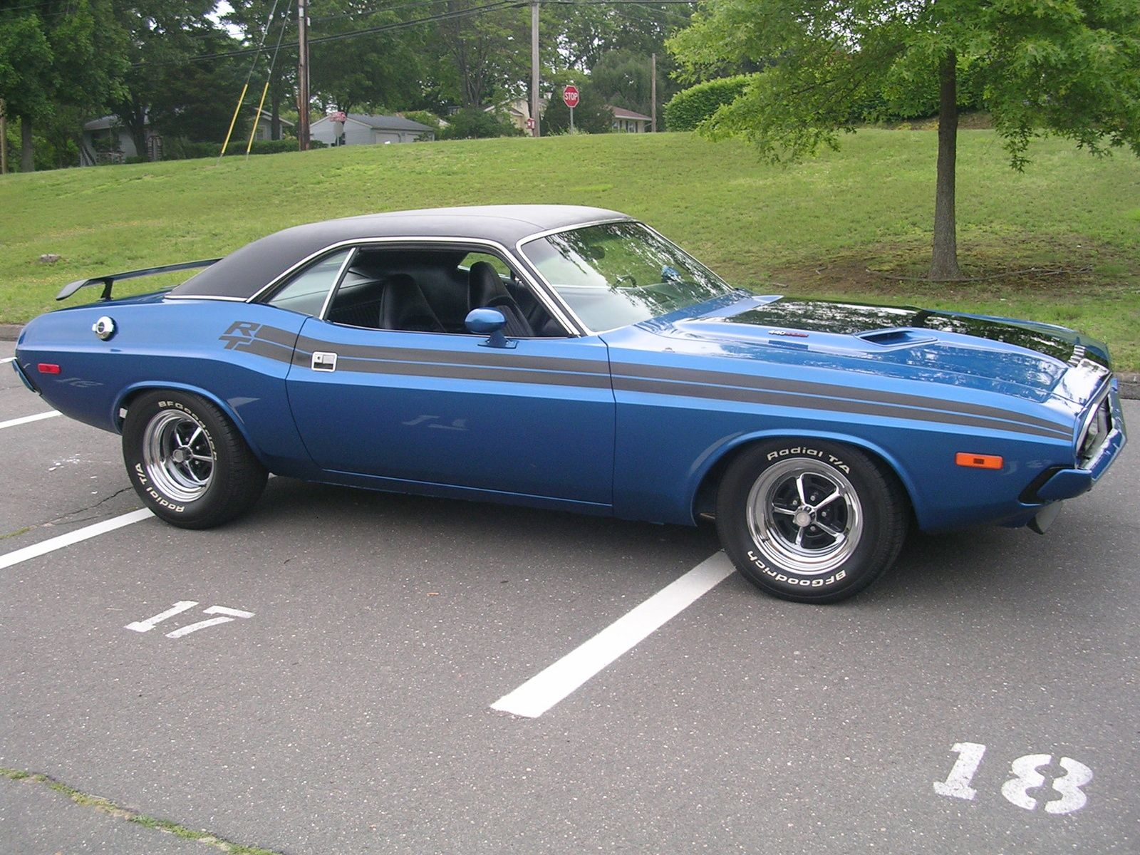 dodge craigslist – 1970 Dodge Challenger