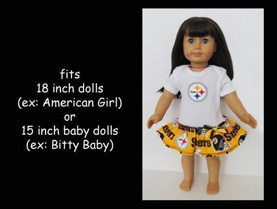 Pittsburgh Steelers / 18 inch doll cheerleader by kkDollTeams #18inchcheerleaderclothes Pittsburgh Steelers / 18 inch doll cheerleader by kkDollTeams #18inchcheerleaderclothes Pittsburgh Steelers / 18 inch doll cheerleader by kkDollTeams #18inchcheerleaderclothes Pittsburgh Steelers / 18 inch doll cheerleader by kkDollTeams #18inchcheerleaderclothes Pittsburgh Steelers / 18 inch doll cheerleader by kkDollTeams #18inchcheerleaderclothes Pittsburgh Steelers / 18 inch doll cheerleader by kkDollTeam #18inchcheerleaderclothes