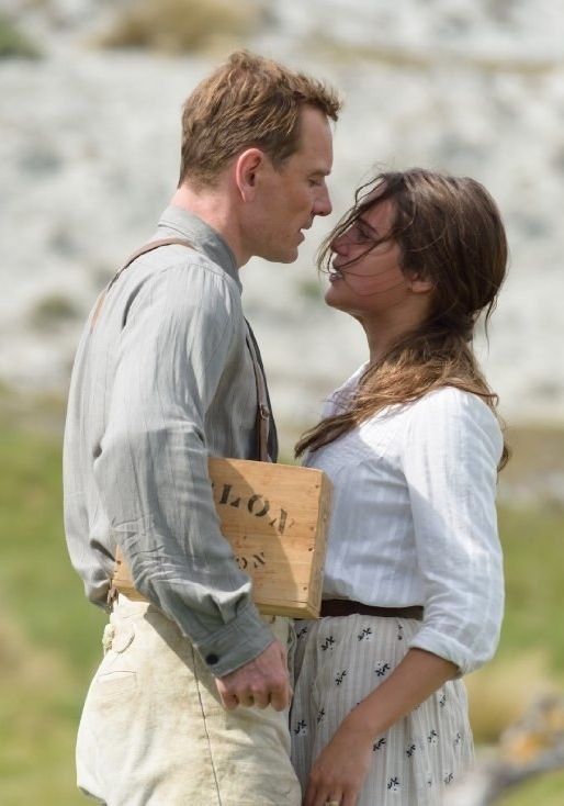 27 New Movies Absolutely Worth Seeing This Summer The Light Between Oceans Period Romance Movies Light Movie