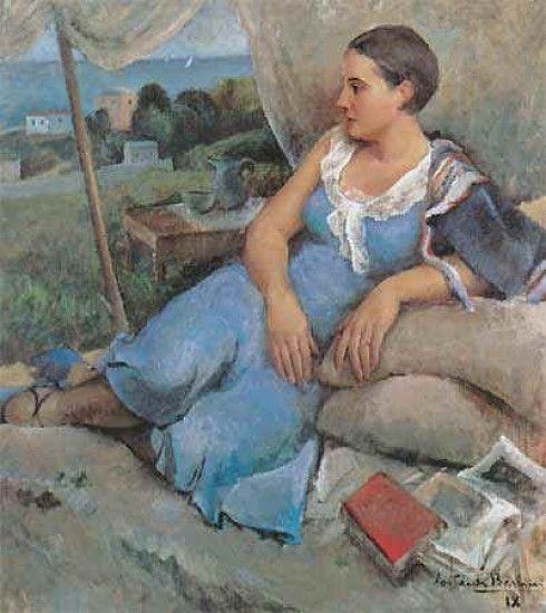 C.Barbieri - Ricordi 1931