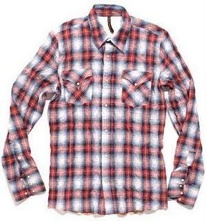 4de64c1b274b Hombres: Camisetas y Camisas de Cuadros   Camisas   Camisa de ...