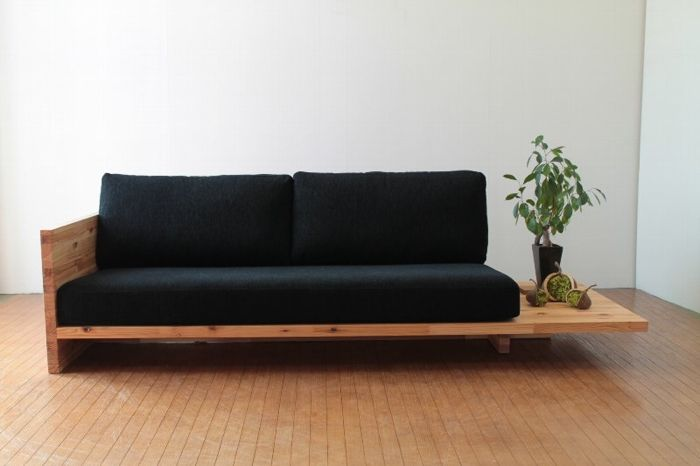 The Easiest Way To Make Diy Sofa At Home With Material ...