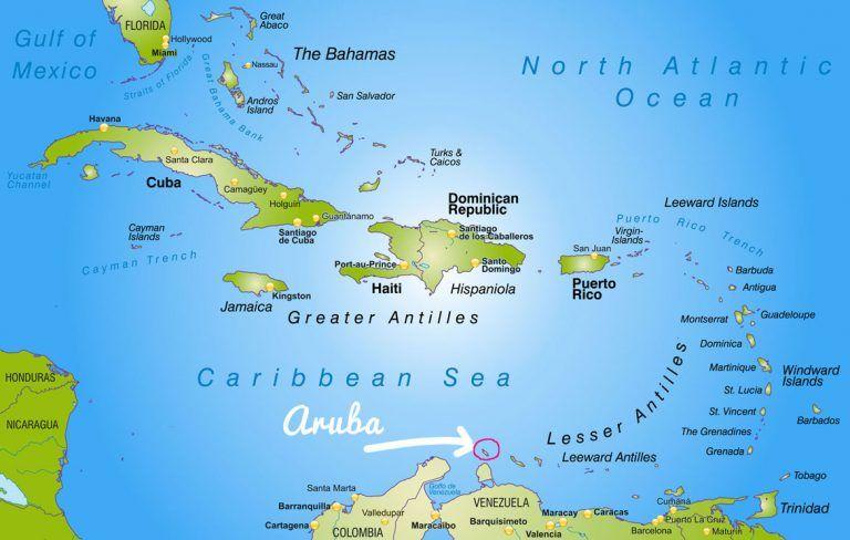 Die Besten Tipps Fur Euren Aruba Urlaub Aruba Urlaub Karibik