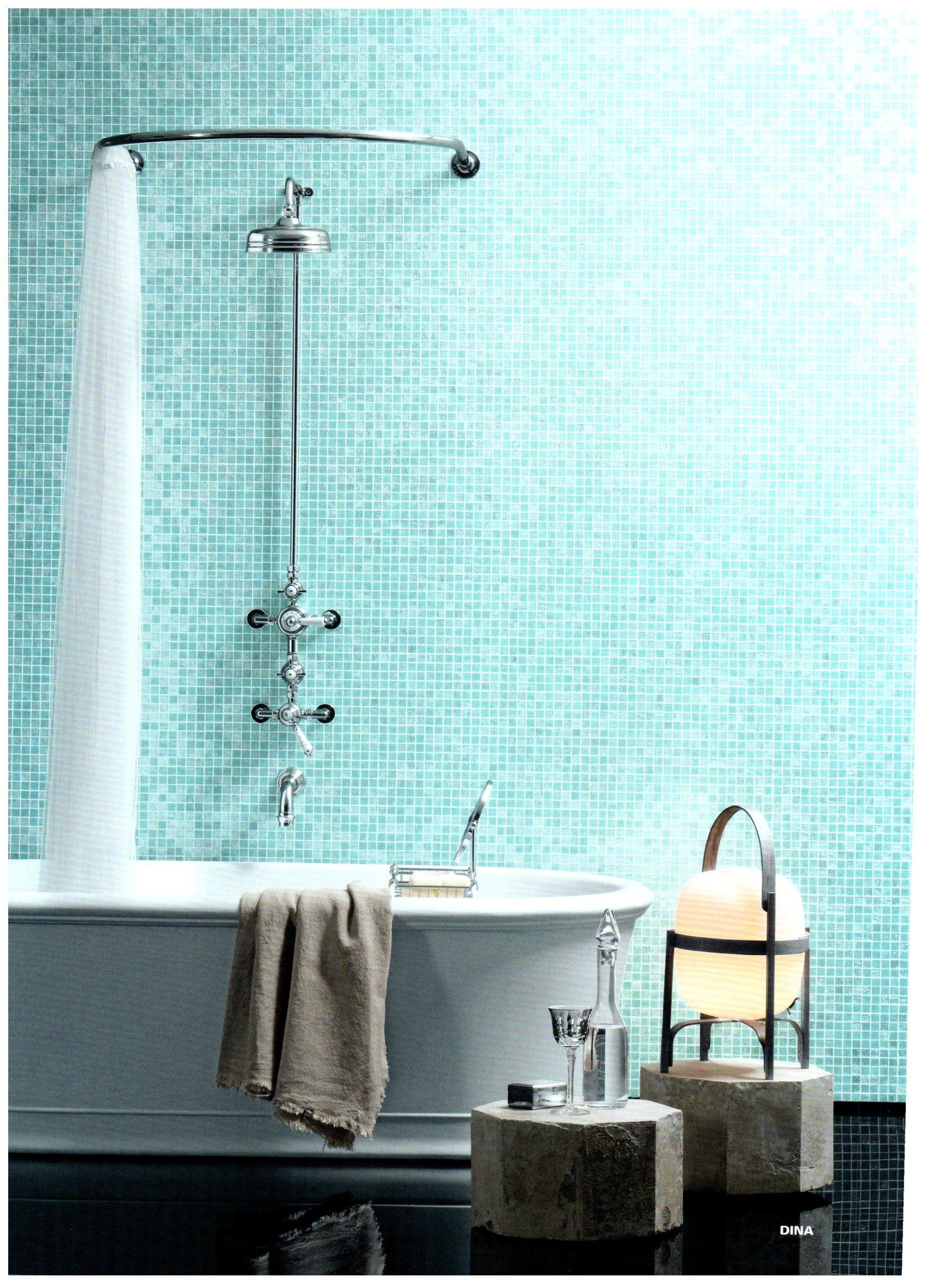 bisazza dina | Mosaic Tile | Pinterest | Bathroom tiling and Mosaics