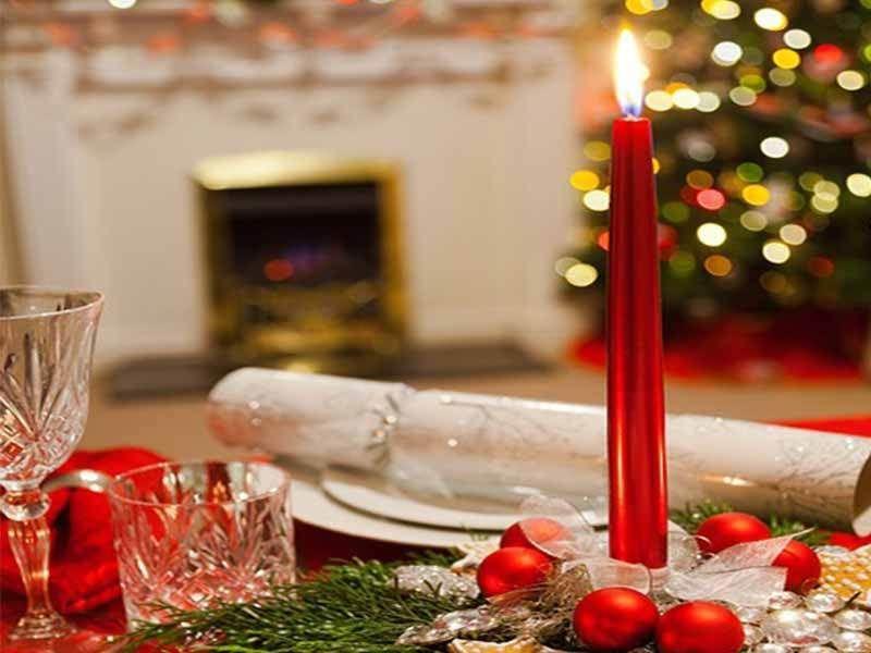 Restaurantes Cena Nochevieja Madrid Fiestas Fin De Año 2019 De December 01 2019 A Mesa Navidad Decoracion Decoración De Navidad Decoración De Mesas Navideñas