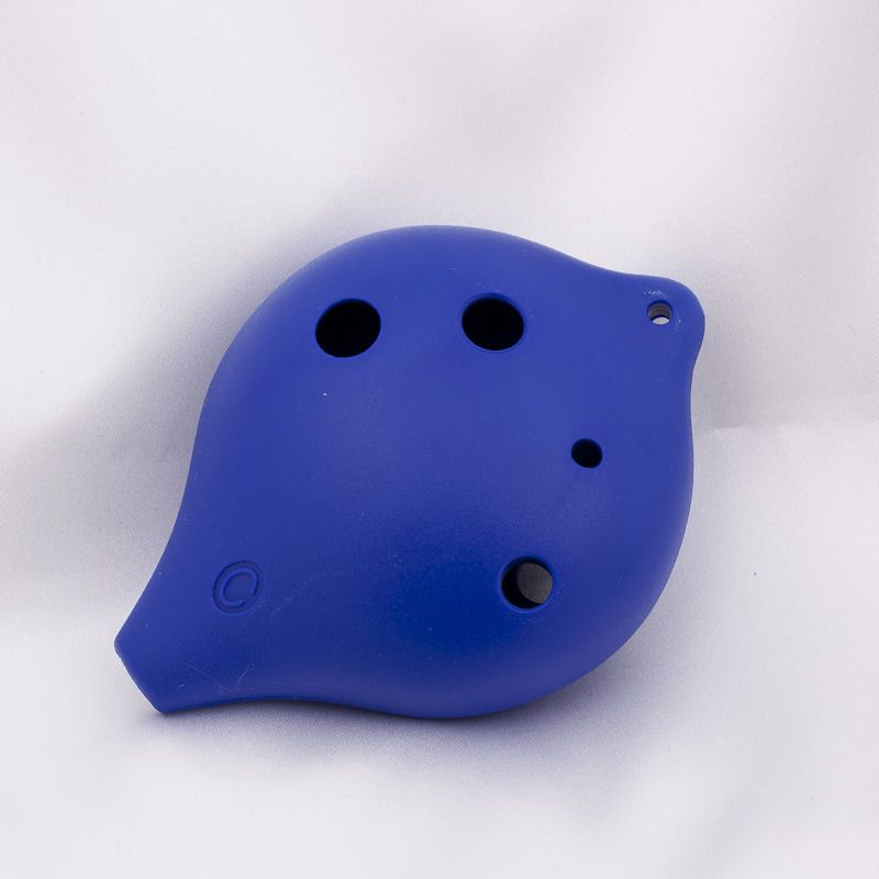 6 hole plastic ocarina for beginners and young musicians ocarina 6 hole plastic ocarina for beginners and young musicians aloadofball Choice Image