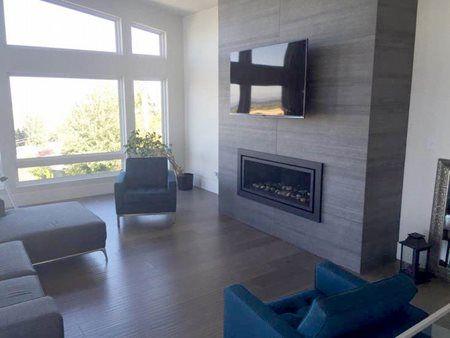 Regency Horizon HZ54 Gas Fireplace