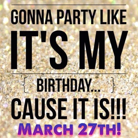 🎉ITS MY BIRTHDAY EASTER🎉 My birthday falls on Easter this
