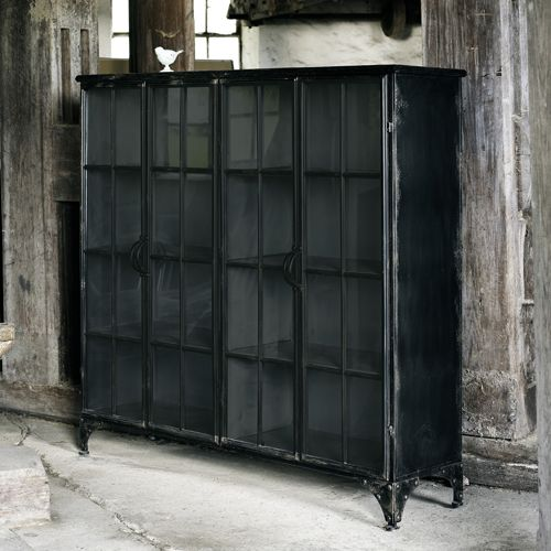 biblioth que de rangement downtown nordal decoclico pinterest rangement portes et soldes. Black Bedroom Furniture Sets. Home Design Ideas
