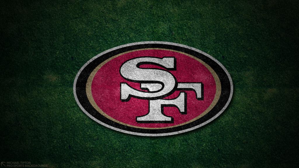 2019 NFL San Francisco 49ers no schedule grass desktop