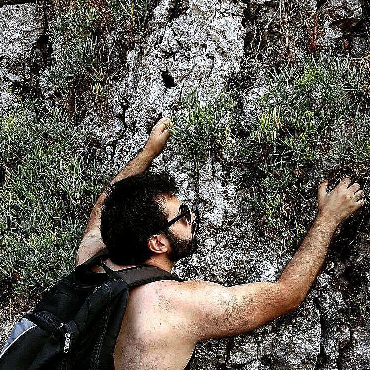 #scalata  #escursioni #arrampicata #sport