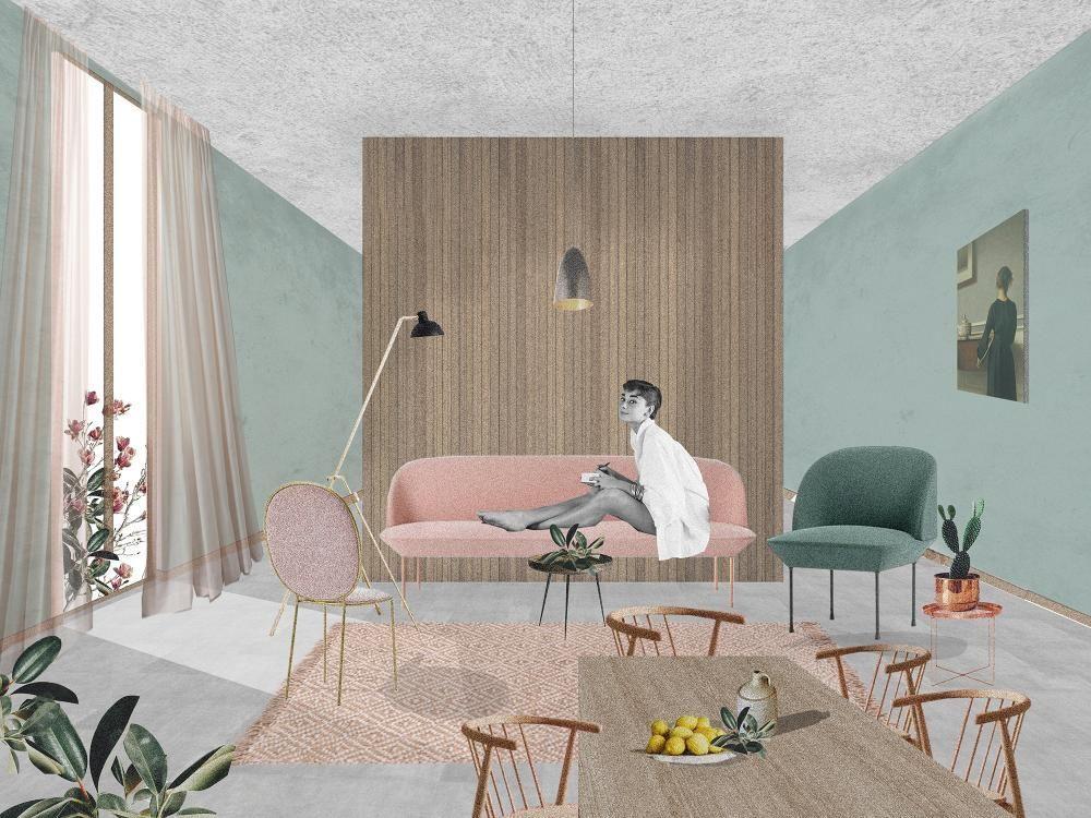 Igual Guggenheim Architekturburo Ilustraciones De Arquitectura