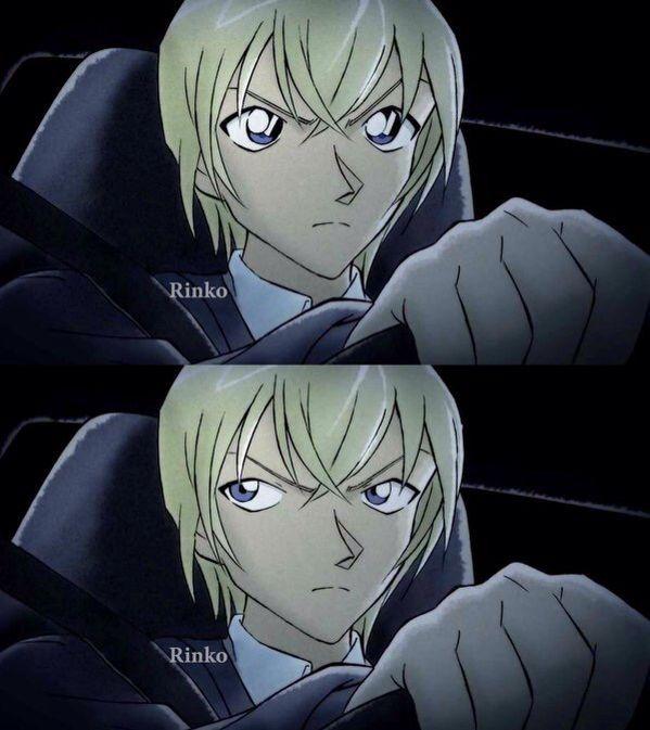 فلم المحقق كونان الـ 20 سوف يكون من تأليف غوشو اوياما سينسي سوف يصدر في 18 أبريل 2016 الشخصيات الرئيسية في الفلم ايدغاو Detective Conan Conan Amuro Tooru