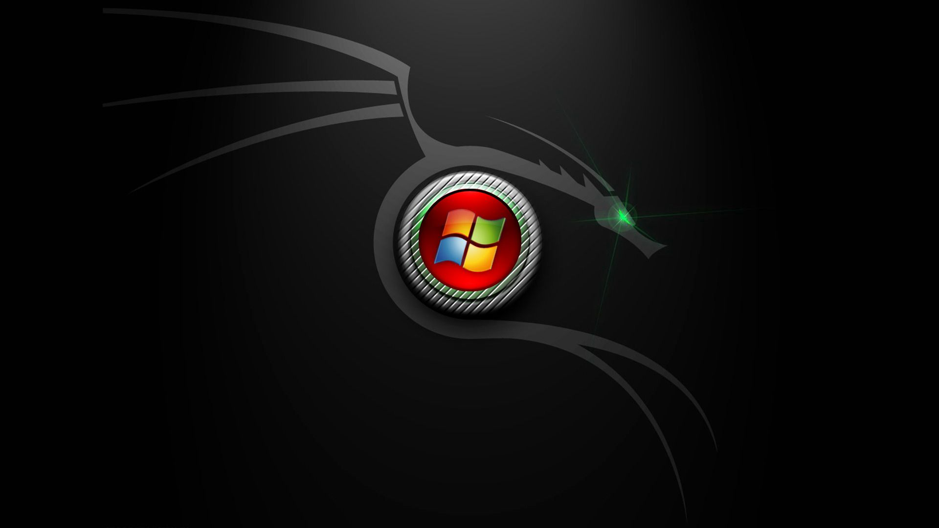 Windows 7 Dragon Wallpaper Windows Pinterest Windows Web