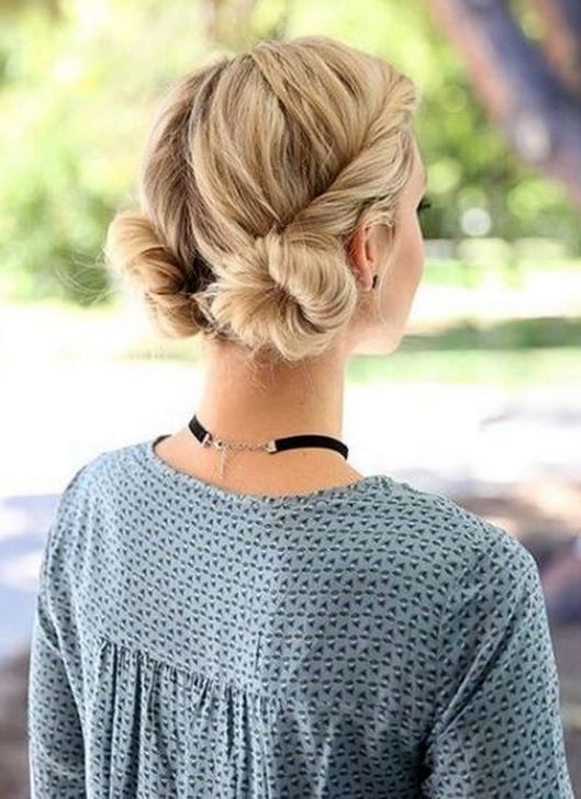 50 Simple Summer Hairstyles To Do Yourself