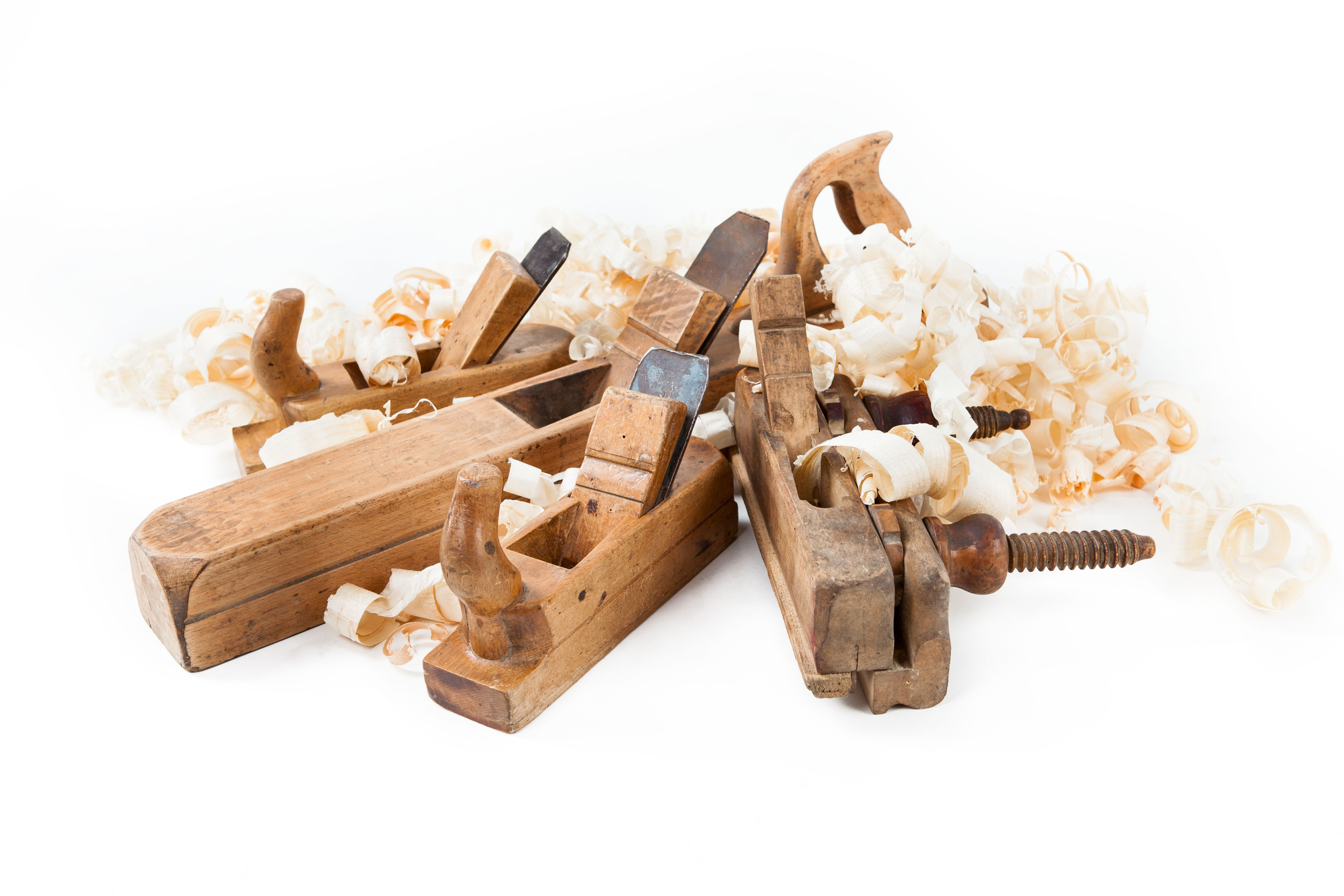 45 types of wood planers for your woodworking projects