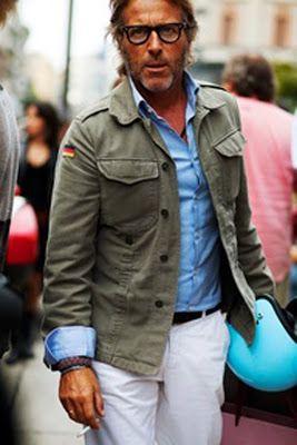verdadero negocio nueva lanzamiento la compra auténtico Scalpers by Rafael Medina: Aviator Jacket | Menswear ...