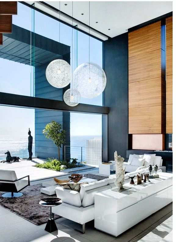 Dream house home design pinterest living rooms and interiors also rh