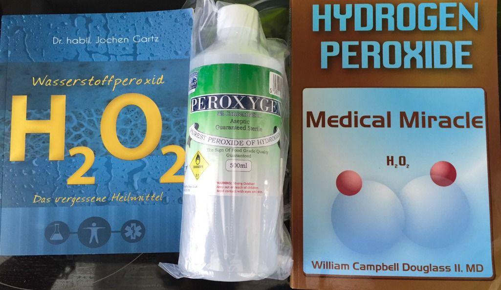 wasserstoffperoxid h2o2 ist ein konkurrenzlos billiges in. Black Bedroom Furniture Sets. Home Design Ideas